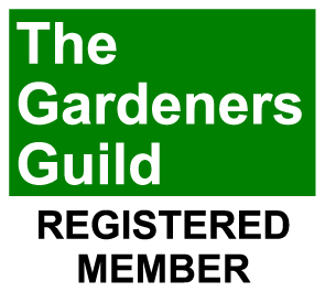 Member of The Gardeners Guild