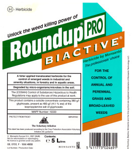 roundup
